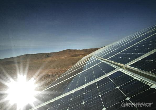 Energia Solar Mexico Energía Solar Fotovoltaica