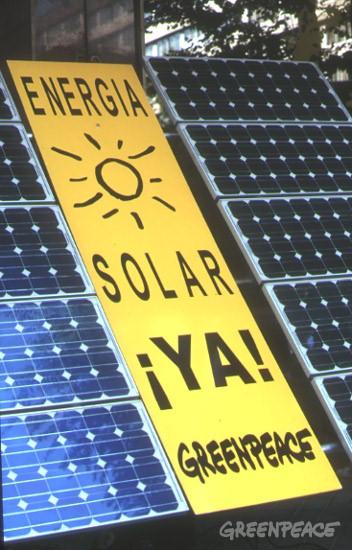 M s de personas piden a miguel sebasti n que no frene la energ a solar fotovoltaica - Energia solar madrid ...