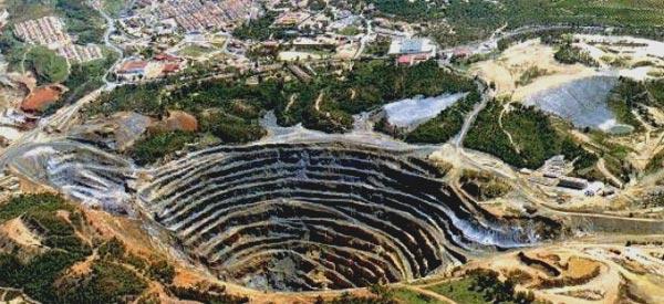 minería en galicia Las mineralizaciones auríferas de galicia occidental en la zona de cizalla busto minería palabras clave informales: galicia, oro orogénico, recursos.