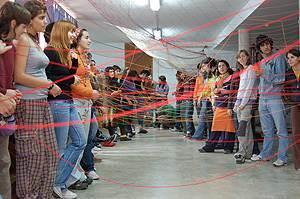Red De Jovenes En Accion Greenpeace Espana
